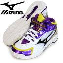 ウエーブヒーローBB3【MIZUNO】ミズノ ●ジュニアバスケットシューズ 14SS(W1GC146067)※40