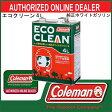 エコクリーン 4L【coleman】コールマンアウトドア ホワイトガソリン 14SS(170-6760)<発送に2〜5日掛かる場合が御座います。※0>