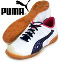 プーマ ヴェロズ II JR【PUMA】プーマ ● サッカートレシュー14SS(101058-20)<き★別倉庫の為、時間が掛かる場合があります※24>