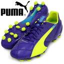 エヴォスピード 3.3 HG【PUMA】プーマ ● サッカースパイク 14FW(103099-01)*72
