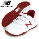JT4040 C4【New Balance】ニューバランス 野球 ジュニアトレーニングシューズ18FW (JT4040C4) 20