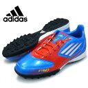 F10 TRX TF J【adidas】アディダス 特価サッカー JRトレーニングシューズ adizero 12ss(v24002)<06-01☆>