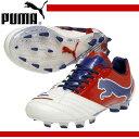 パワーキャット 1.12【PUMA】プーマ ●サッカースパイク(102470-05)<★別倉庫 puma1※80>