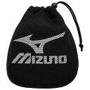 マルチミニポーチ(09ブラック)【MIZUNO】ミズノテニス バッグ ケース/バッグ(63JM601709)*25