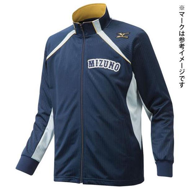 (ミズノプロ)ウォームアップシャツ【MIZUNO】ミズノ野球 ウエア ウォームアップスーツ(12JC6R01)*26