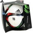 2015 FIFA 女子ワールドカップ カナダ 公式試合球 コネクト15 5号【adidas】アディダス ● 5号球 サッカーボール 15SS(AF5000)※45