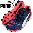 エヴォパワー 1.2 HG【PUMA】プーマ ● サッカースパイク 15SS(103213-01)※70