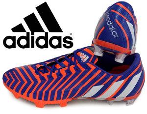 プレデターインスティンクトFG【adidas】アディダス●サッカースパイク15SS(B35452)※63