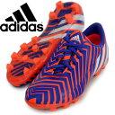 プレデターインスティンクト HG J【adidas】アディダス ● ジュニア サッカースパイク 15SS(B35458)*69