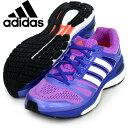 SNOVA SEQUENCE BOOST W【adidas】●アディダス ブースト レディースランニングシューズ 15SS(B44361)※47