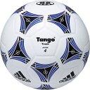 タンゴチーム 【adidas】アディダス サッカーボール 軽量4号球 11ss(as470b)<発送に2〜3日掛る場合が御座います。>※20