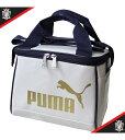 エナメル シャイニー D クーラーボックス【PUMA】プーマ ●マルチSPバッグ(073295-06)*59