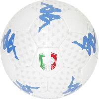サッカーボール 4号【Kappa】カッパサッカーボール4ゴウ(KU618AZ01-WT)*20の画像