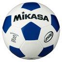 ジュニアサッカーボール 3号 WB【MIKASA】ミカササッカーキョウギボール(SVC303WB)*21