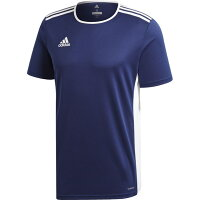 92*ENTRADA18 トレーニングシャツadidas(アディダス)サッカープラクティクスシャツ(eee63-cf1036)*24の画像