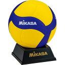マスコットボールバレーV200W ケショウミカサ(mikasa)バレーボール ザッピン(v030w)*20