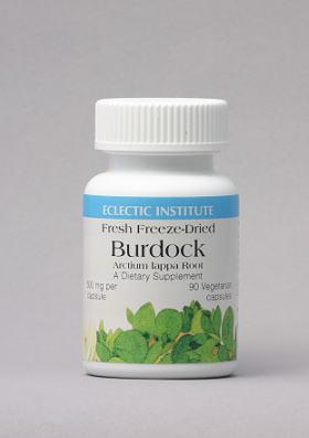 3% Off ★ Eclectic Institute Inc.( eclectic ) Burdock ( burdock burdock ) 90 grain burdock tea than simple, peaceful and safe herbal supplements dietary fiber and active ingredient arginine.