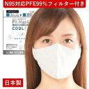 日本製 国産マスク フィルターポケット付き マスク レースマスク 呼吸しやすい 呼吸が楽な マスク ピットマスククールレース 小さめサイズ マスク N95対応マスク 不織布マスク