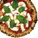『マルゲリータ・ブォーノ』直径20cm 1枚信州の薪と石窯で焼きあげる香り豊かな本格ナポリピザ[ピザ][ナポリピザ][ピッツァ][pizza]