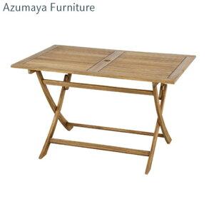ガーデン テーブル 折りたたみ アウトドア ダイニン