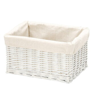 籃子籃子籃子車護腕配件存儲存儲籃存儲存儲籃花籃籃玩具箱存儲籃洗衣籃天然材料方形方頭方與布覆蓋存儲安排時尚簡單自然的北歐國家洗衣框