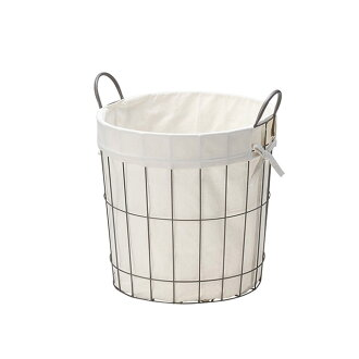 K 線筐籃存儲籃子存儲覆蓋,控制碼花籃,廚房收納籃洗衣存儲籃子洗滌籃圓籃子洗滌籃線與布蓋上控制碼來與圓的圓圓滑和簡單的線
