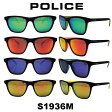 POLICE(ポリス) サングラス S1936M ネイマール 着用グローバルモデル 国内正規品ポリス サングラス 大人気 ポリス UVカット サングラス ドライブ メガネ 眼鏡