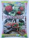 フミン酸入りいちごの培養土 14L