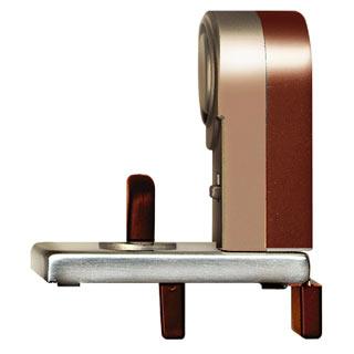 【豊光】BS-911 振動センサー内蔵 アラーム付窓ロック JAN:4954438802704 メーカー直送のため同梱・代金引換不可