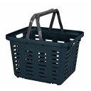 【あす楽】【リングスター/RING STAR】【樹脂製工具箱】SB-370 スーパーバスケット グリーン 【DIY 工具 収納 作業用具】