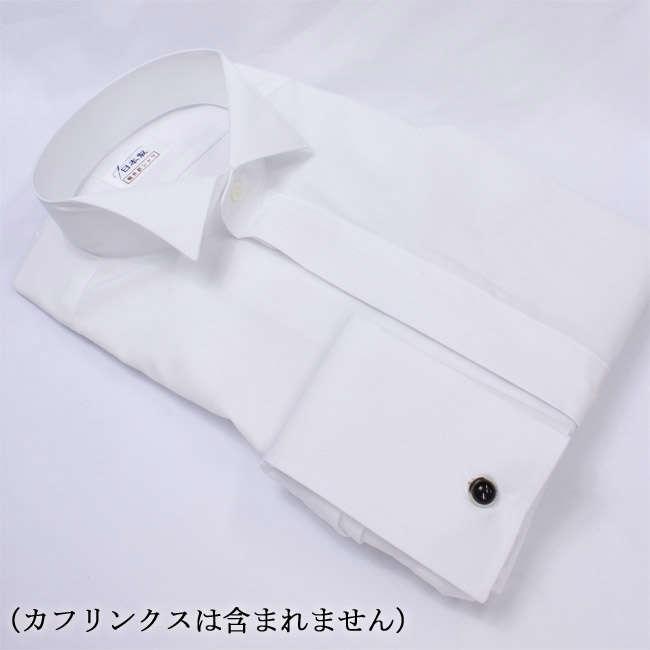 ワイシャツ オーダーシャツ メンズ らくらくオ...の紹介画像2