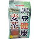黒豆健康麦茶 10g×40袋入 黒豆茶【プラチナショップ】【プラチナSHOP】