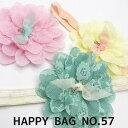 お得な福袋【No.57】ハッピーバック HAPPY BAG