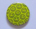 ◆Many Mini Smile◆ミニ・スマイル缶バッジ◆London Stマーケットから直輸入♪