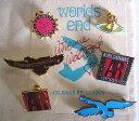 【World'sEndPinBadge&BroochSet】限定☆再入荷!!◆VivienneWestwood◆ヴィヴィアンウエストウッド★World'sEndPinBadge&BroochSetロンドン・ワールズエンド店ピンバッジ&ブローチセット【あす楽対応】【YDKG-k】【W3】