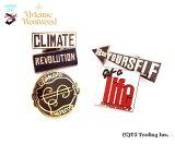 ��Vivienne Westwood�����������������ȥ��åɡ�World's End New Pin Badge Set���ɥ�륺�����Ź �ԥ�Хå����å�(4���ȡˡڤ������б��ۡ�YDKG-k�ۡ�W3�ۡ�����̵���ۡ�smtb-k��