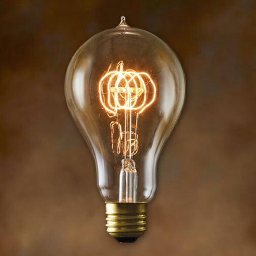 """Edison Bulb """"A-Shape(L)""""...の商品画像"""