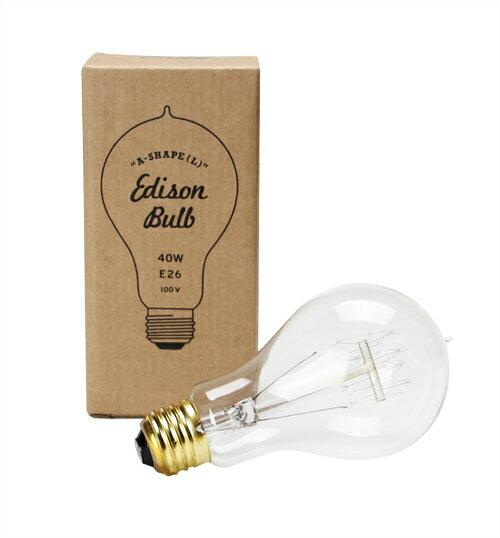 "Edison Bulb ""A-Shape(L)...の紹介画像2"