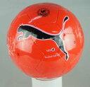 フットサル ボール フットサル 検定球 ビッグ キャット ファン フットボール サラ J レッドブラスト/プーマブラック 081793-24
