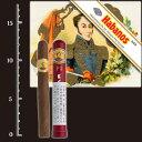 【プレミアムシガー】(バラ売り・1本)ボリバー テュボス No.3  ・パナテラ系・チューブ入・キューバ産