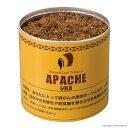 【シャグ刻葉】 アパッチ・ゴールド 100g ・紙缶オランダ産