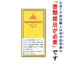 【ドライシガー】【箱買い・10個入】モンテクリスト・ ミニシガリロ ・10本入・ミニシガリロ系・キューバ産