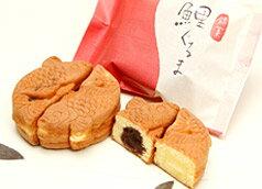 和泉屋菓子店「鯉ぐるま」 8個入りの商品画像