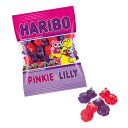 HARIBO ハリボー ピンキー&リリー