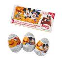 Zaini ザイーニ チョコエッグ Disney ミッキー&フレンズ ハロウィン