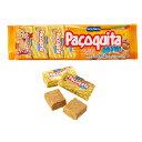 パソキッタ Pacoquita ミニ クアドラーダ (ピーナッツ菓子)