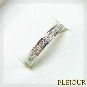 【送料無料】ダイヤモンドリング シンプル プラチナ900 約0.2ct前後 指輪【RCP】10P06Aug16  4月誕生石ダイヤモンドシンプルリング