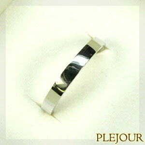 【送料無料】プラチナリング シンプル プラチナ900 マリッジリング 指輪【RCP】10P06Aug16
