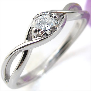 【送料無料】ダイヤモンド・リング・プラチナ・大粒・婚約指輪・エンゲージリング【RCP】10P06Aug16 4月誕生石 ダイヤモンド プラチナ 大粒 エンゲージリング 婚約指輪
