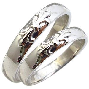 【送料無料】マリッジリング・K10・リング・ペアリング・百合の紋章・結婚指輪【RCP】10P06Aug16 10金 マリッジリング 百合の紋章 結婚指輪